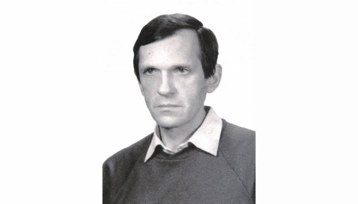 Jan Czaczkowski
